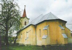 Evanjelicky-kostol